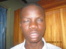 David Ouma 2