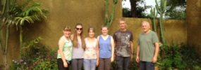 Equipe Uganda Summer Visit August 2017